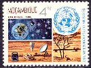 Mozambique stamp 01