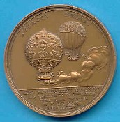 Medal from 1983